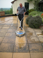 Block Paving Cleaners